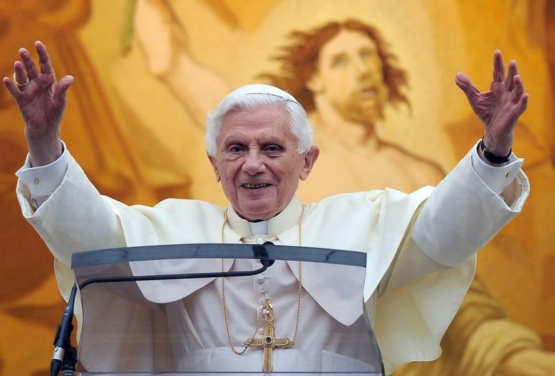 prophezeiung des malachias papst